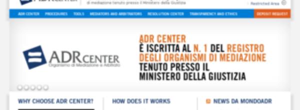 Adrcenter.com | ADR Center SpA