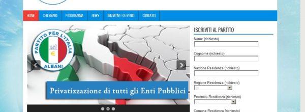 Partitoperlitalia.it | PPI