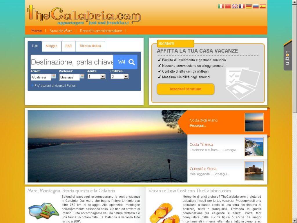 thecalabria.com