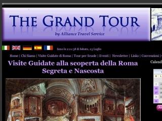 The Grand Tour | Alliance culturelle Srl