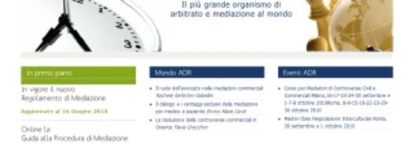 ADR Center | member of JAMS International