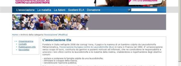 ELA | DeaMarketing Srl