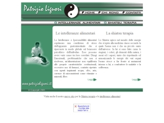 Patrizio Liguori | Posizionamento