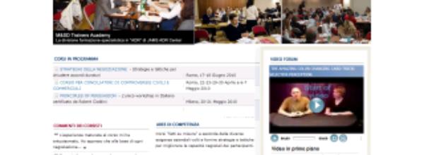 Making & Saving Deals Training Academy | Web Design e gestione