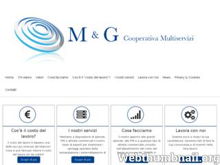 M&G Coop Multiservizi