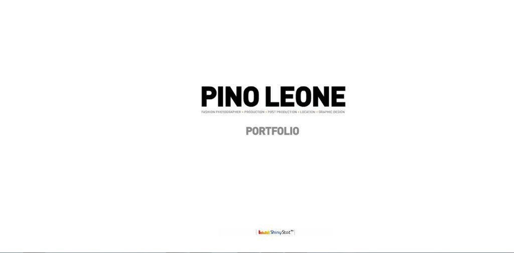 Pino Leone   Pop Studio Srl   Flash Design