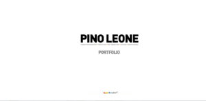 Pino Leone | Pop Studio Srl | Flash Design
