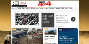 Elaborare 4×4 | EuroSport Editoriale Srl