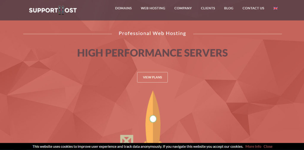 Supporthost.it   Webservicestudio llc
