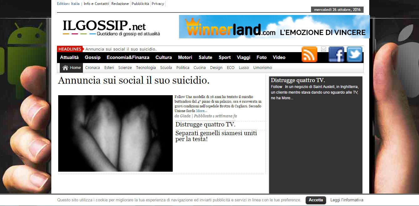 IlGossip,net