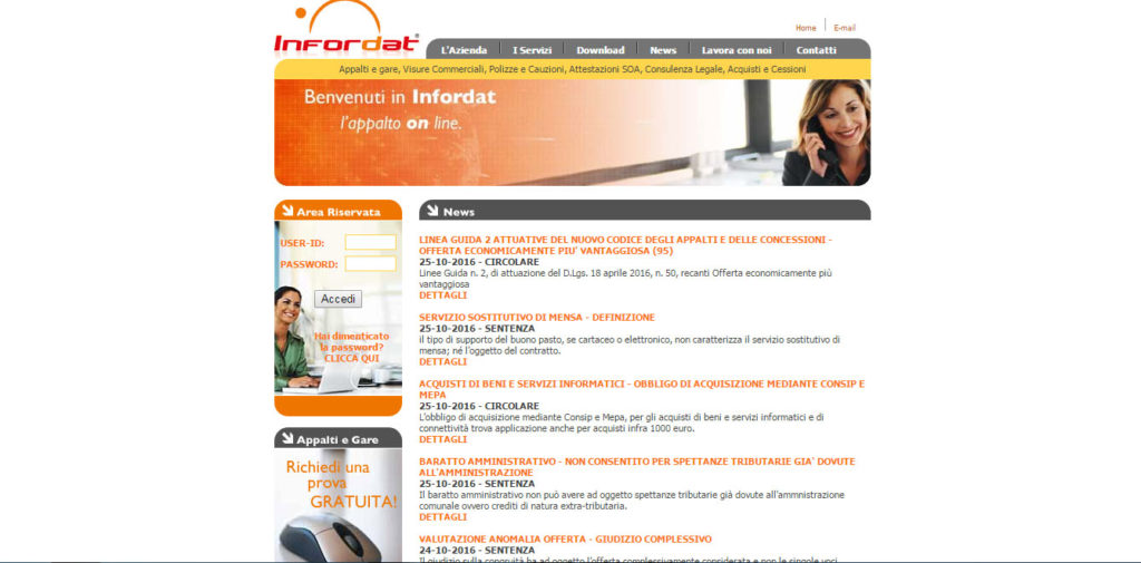 Infodart Srl | Content Writing & Social Bookmarking