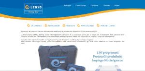 Biorisonanaza | Web Design e posizionamento