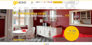 Cityapartment.it | Go Srl | Sviluppo gestionale