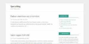 MOTO Special | Web Design e gestione