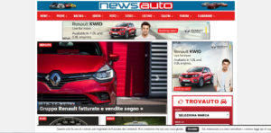 ECO Car Online | Euro Sport Editoriale Srl