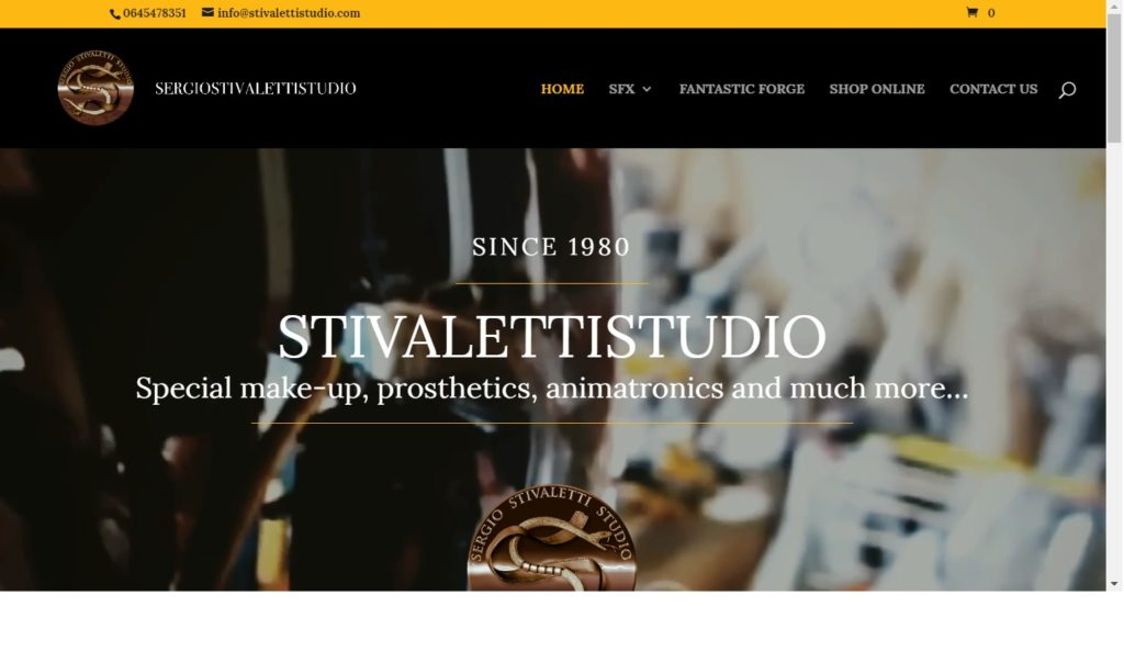 Stivaletti Studio