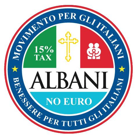 Federico Albani fonda il Movimento Per Gli Italiani