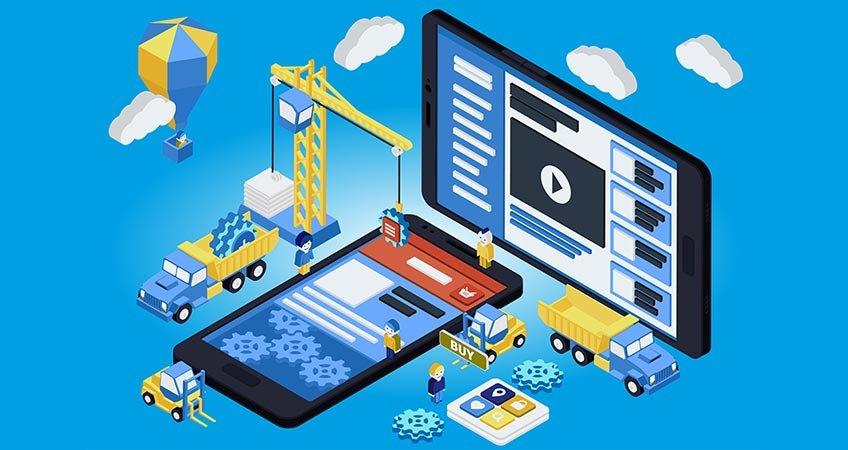 Sviluppo app mobile IOS e Android: ottimo rapporto qualità/prezzo